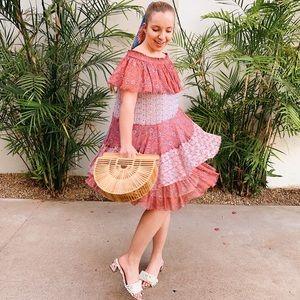Rebecca Taylor Amanda Dress